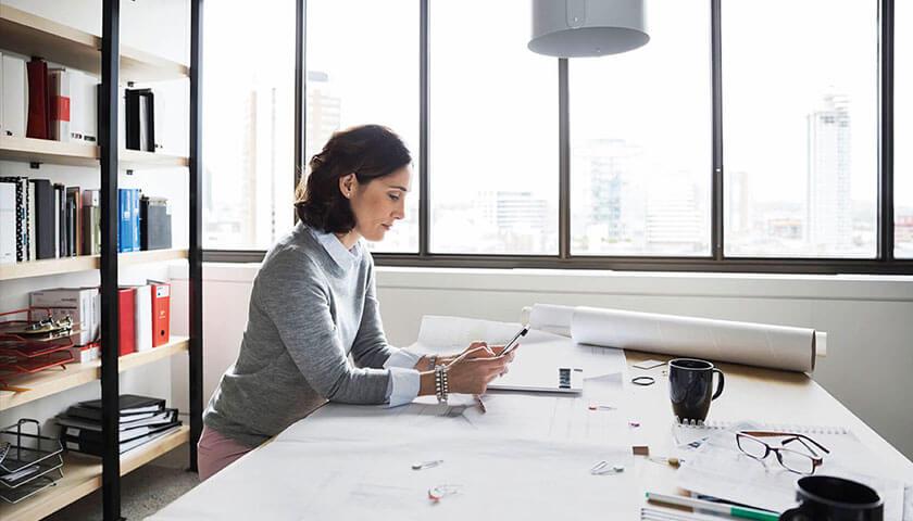 MobileKey | Digitale Schließsysteme für kleine Unternehmen wie Agenturen oder Kanzleien
