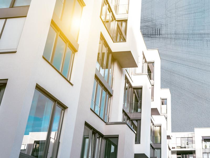 Branchenlösungen für Hausverwaltungen