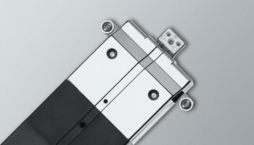 System 3060 |Schließkomponenten | Digitale Möbelschlösser