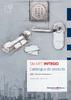 Catalogue produit SmartIntego