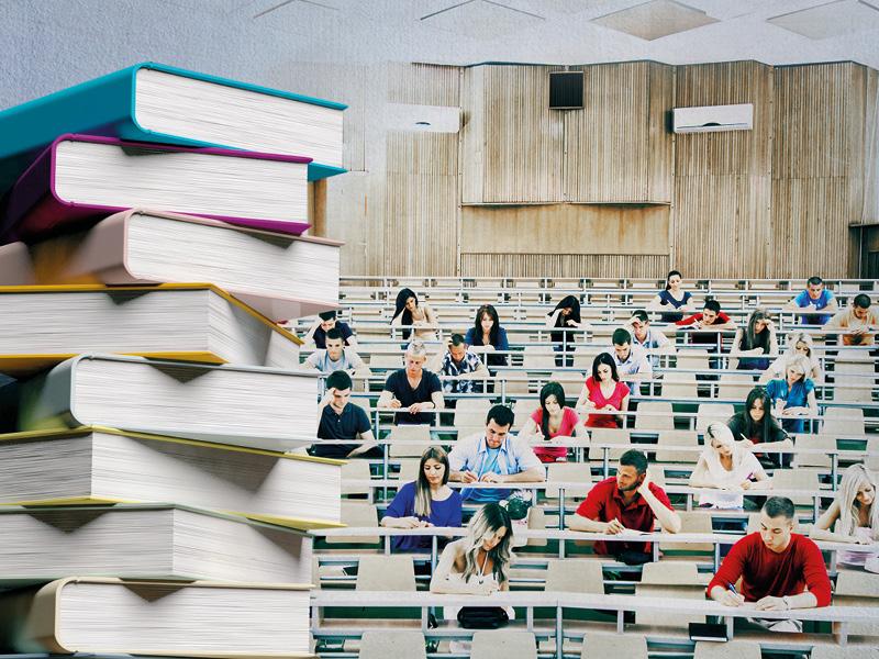 Branchenlösungen für das Bildungswesen