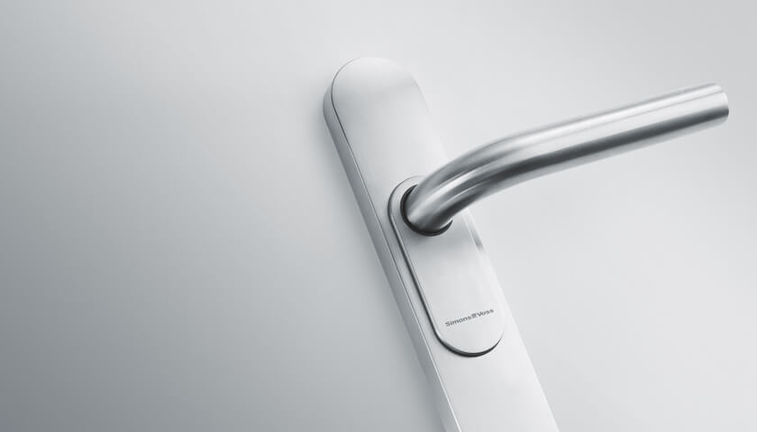 System 3060 | Schließkomponenten | Digitales SmartHandle