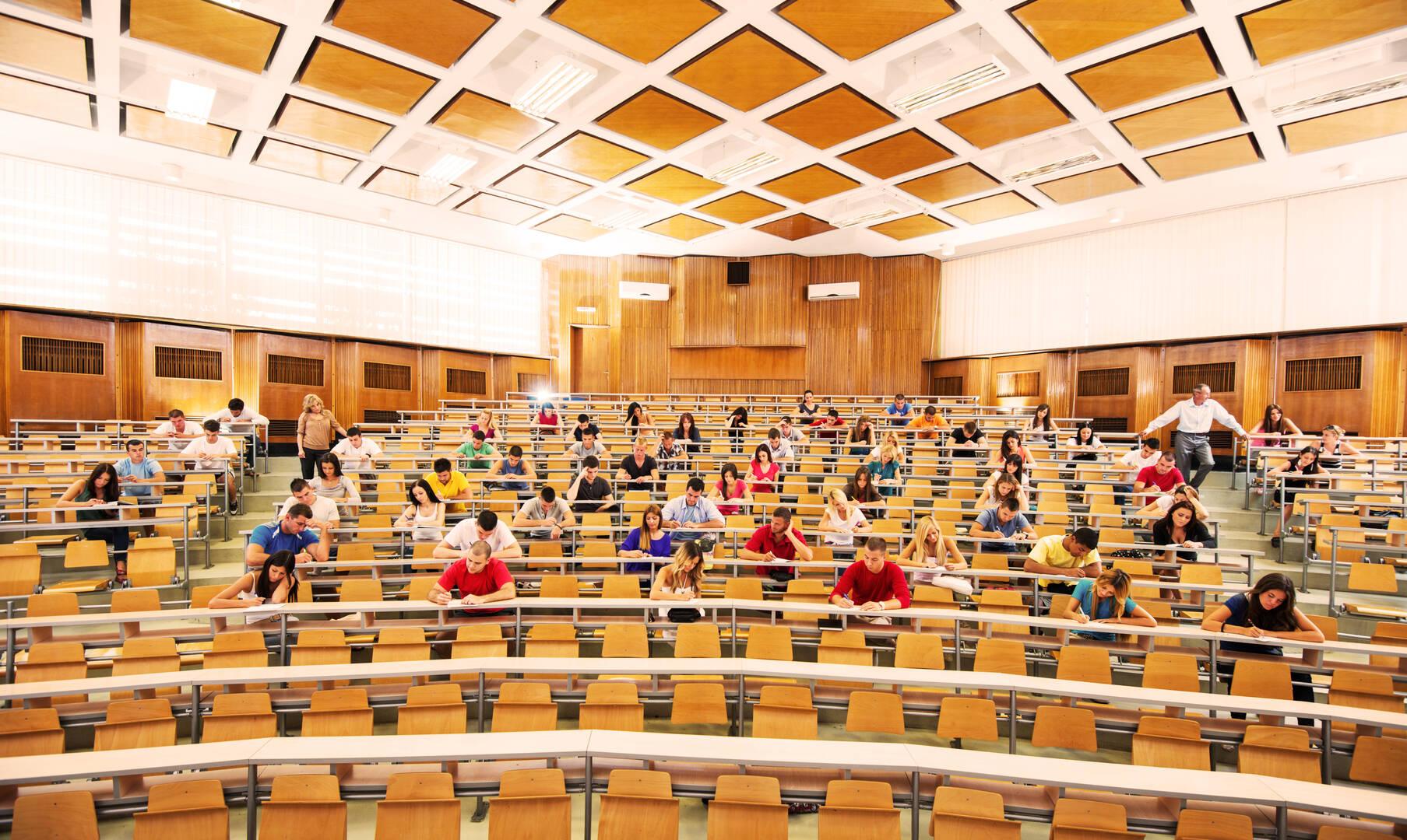 bildungswesen-universitaet-vorlesung