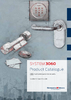 System 3060 (Product catalogue) NEW!