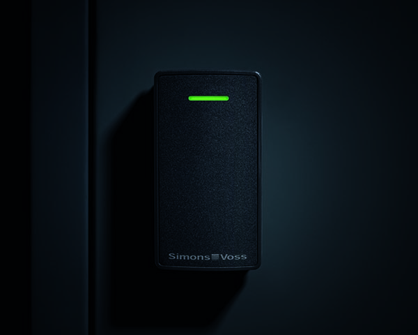 System 3060 | SmartLocker