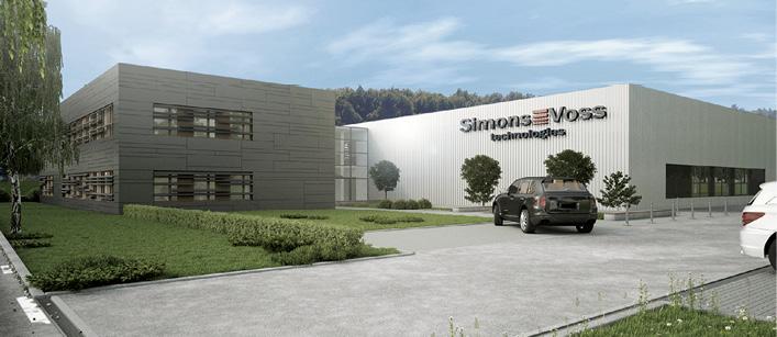 Produziert werden die Bauteile und Systeme am Standort Osterfeld/Sachsen-Anhalt. Mit einem demnächst in Betrieb gehenden Neubau werden das Werk und die Kapazitäten deutlich erweitert.