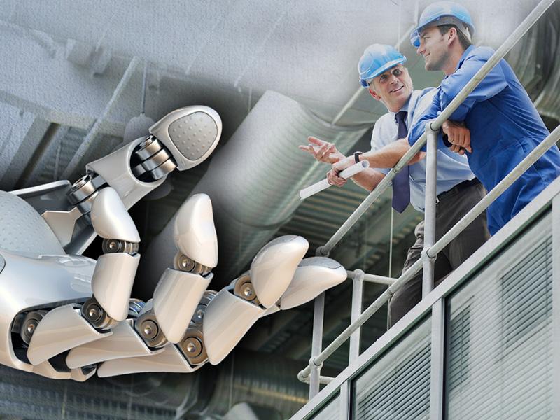 Solutions industrielles pour les entreprises industrielles
