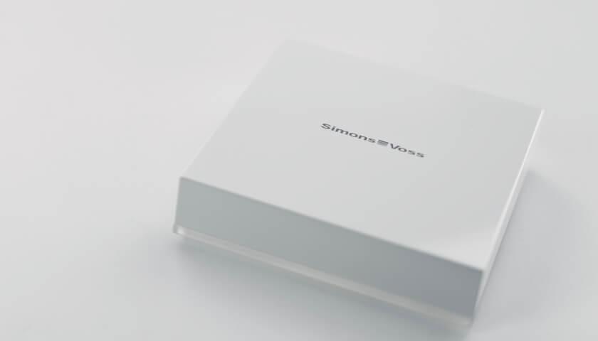 System 3060 | Schließkomponenten | Digitale SmartRelais