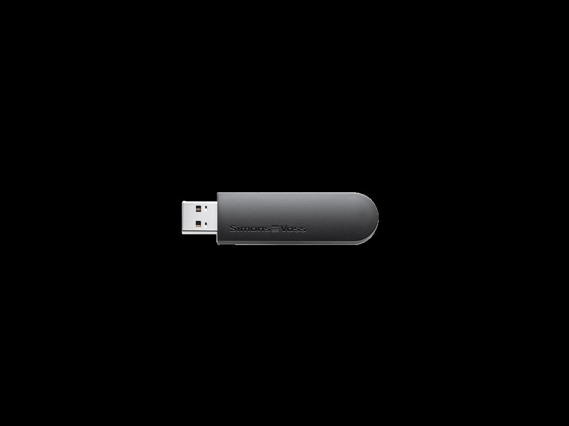MobileKey | Programmierung | USB-Programmierstick - Global - schwarz