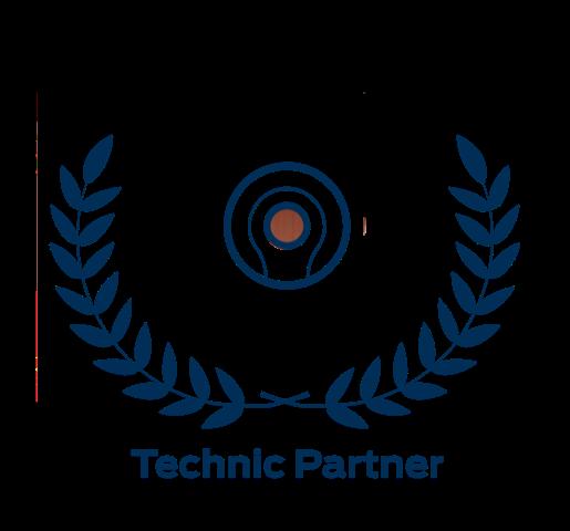 SimonsVoss Technologie-Partner Logo