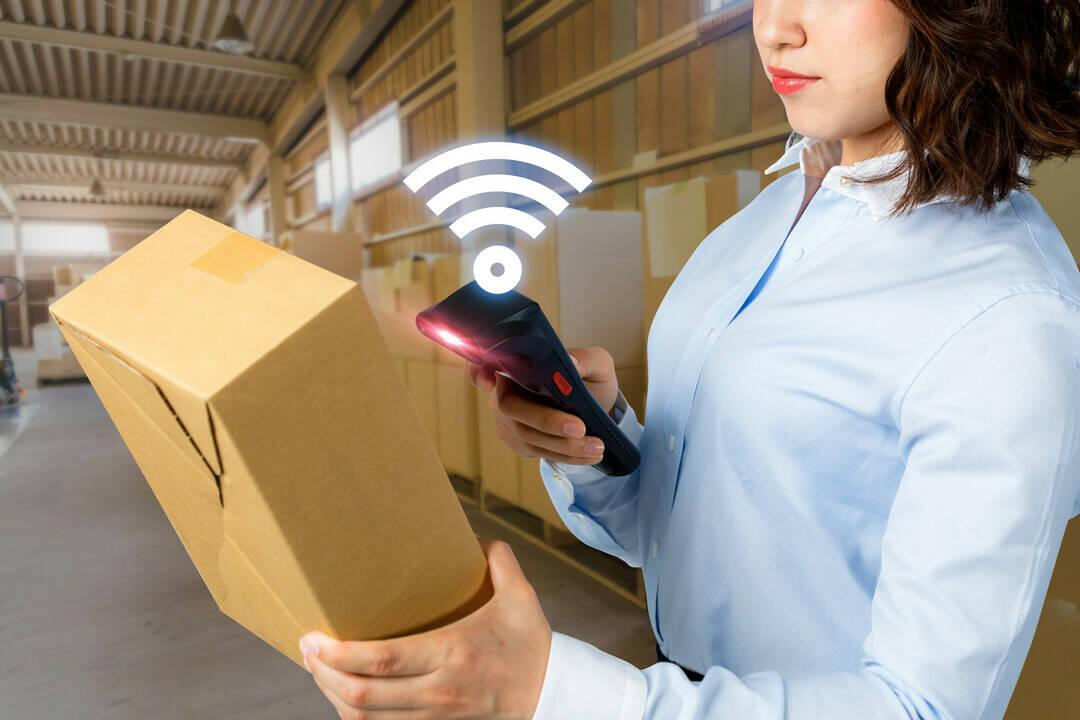 RFID - digitales Schließen