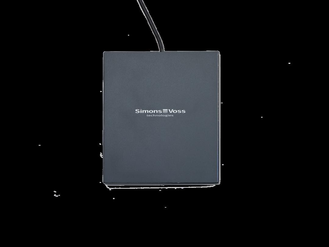 System 3060 | Programmierung | Programmiergerät Smart CD - HF - Global - weiß