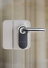 Dorma lock housing to fit SmartHandle AX onto glass doors (Quick guide)